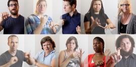 Deaf Schools