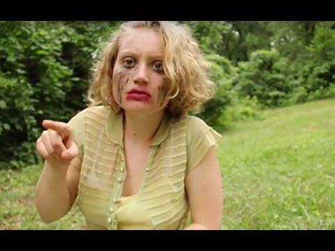 Ophelia's Madness Monologue