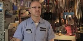 Alex Pishek – U.S. Postal Worker