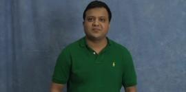 Mitin Shash: My Story
