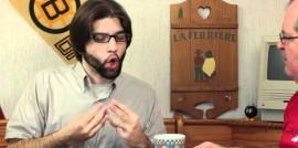 Deaf Girls are Risky on Valentine's Day? Dine & Sign Episode 21