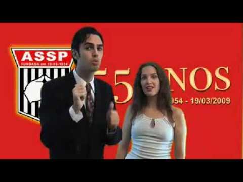 Festa dos 55 anos da ASSP( Associa?