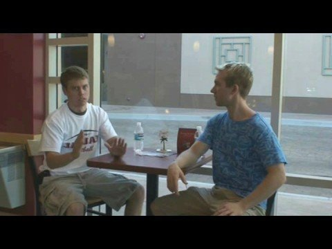 Gene Scott Deaf Entrepreneur  Deaf work