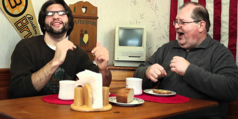 Making Bread and Printing Art? Dine & Sign Episode 18