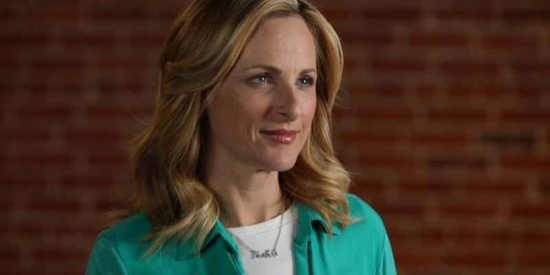Marlee Matlin On Deaf And Police Interaction