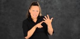 Transition Tips in ASL