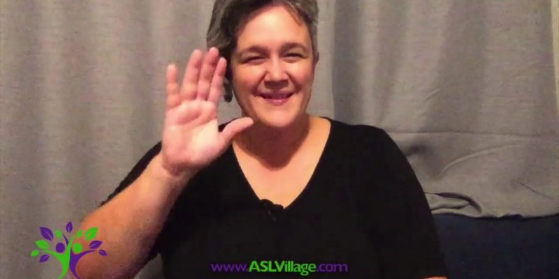 Relay Interpreting with ASL Village – Part 4