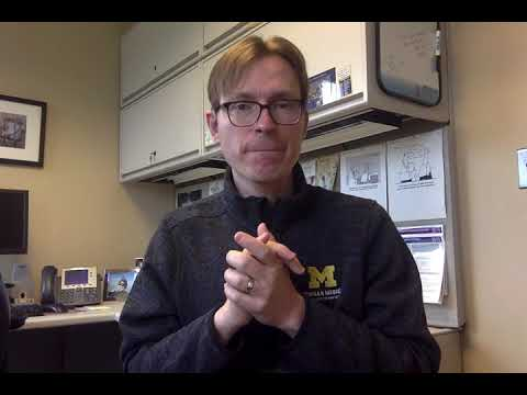 OVID-19 Update from Dr. Michael McKee